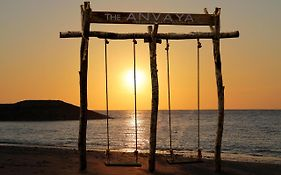 The Anvaya Beach Resort Bali