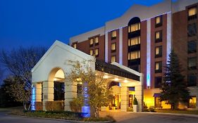 Holiday Inn Express Schaumburg Il