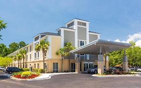 Holiday Inn Express Charleston us Hwy 17 & i-526 Charleston, Sc