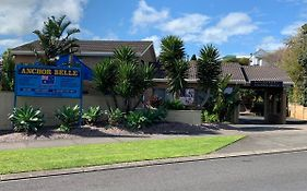 Anchor Belle Motel Warrnambool