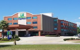 Holiday Inn Express in Biloxi Ms