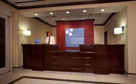 Holiday Inn Express Johns Creek