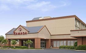 Ramada Inn Dallas Love Field