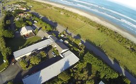 Greymouth Kiwi Holiday Park And Motels