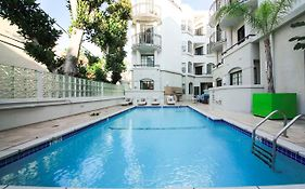 Luxury West Hollywood Apartments By Barsala