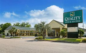 Quality Inn And Suites Eufaula Al