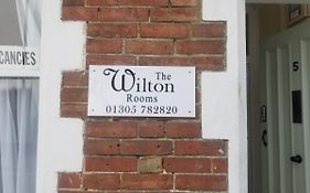 The Wilton Guest House Weymouth