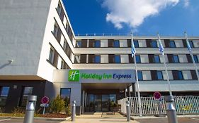 Holiday Inn Express Dijon photos Exterior