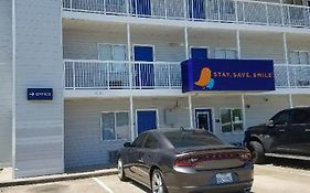 Intown Suites Extended Stay Houston Tx- West Oaks