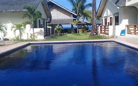 Ara Beach Resort Camorong