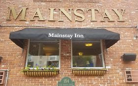 Mainstays Inn