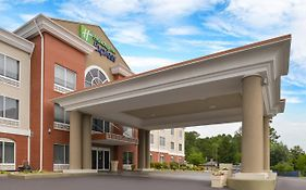 Holiday Inn Express East Ridge Tennessee