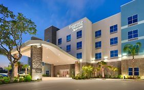 Fairfield Inn Rockport Texas