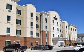 Candlewood Suites Monahans Tx
