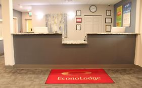 Econo Lodge Thunder Bay photos Exterior