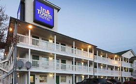 Sun Suites Chesapeake Va