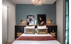 Lyric Hotel Paris 4*