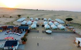Pal Rajah Resort