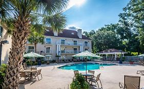 Park Lane Hotel And Suites Hilton Head South Carolina
