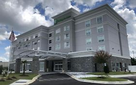 Holiday Inn & Sts Fayetteville W-Fort Bragg Area photos Exterior