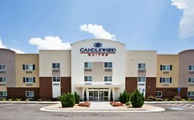 Candlewood Suites Erie photos Exterior