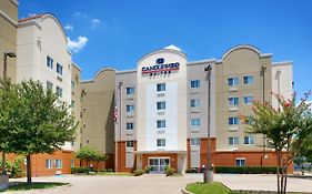 Candlewood Suites Dallas Plano East Richardson photos Exterior