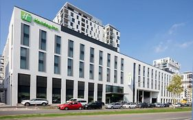 Holiday Inn Dusseldorf City Toulouser All. Düsseldorf
