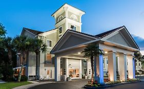 Holiday Inn Express Fairhope Alabama