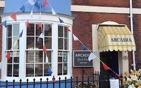 Arcadia Guest House Weymouth