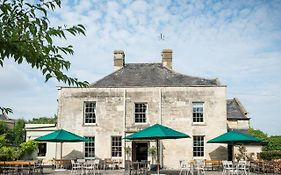 Castle Inn Bradford on Avon