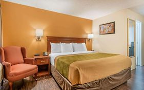 Econo Lodge Louisville ky Downtown
