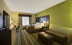 Holiday Inn Christiansburg Virginia