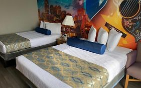 Guesthouse Inn And Suites Nashville