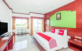 Pt Residence @ Patong Beach 3*