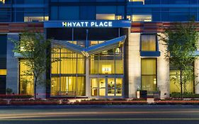 Hyatt New York Ave Washington Dc