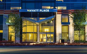 Hyatt Place Washington dc us Capitol