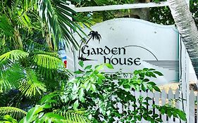 Garden House Bed And Breakfast Key West