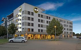 B&b Hotel Frankfurt West
