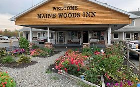 Vacationland Inn Brewer Maine 3*