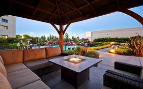 Hilton Pleasanton California
