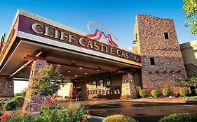 Cliff Castle Casino Hotel Camp Verde Az