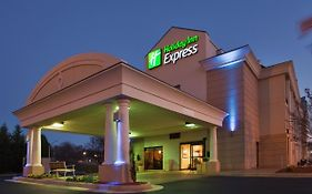 Holiday Inn Express Lynchburg Va