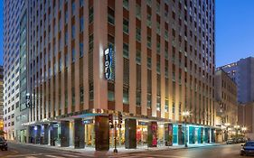 Aloft Hotels New Orleans