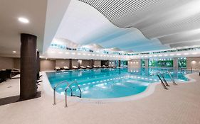 Parklane Resort And Spa Saint Petersburg