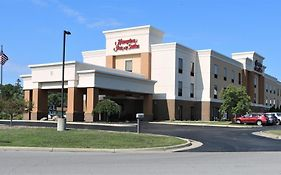 Hampton Inn And Suites Fremont Ohio