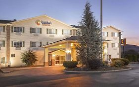 Comfort Suites Yakima Washington