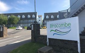 Ilfracombe Holiday Park