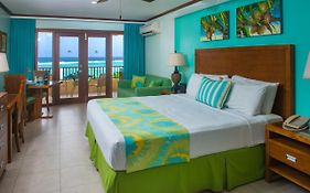 Yellow Bird Hotel Barbados
