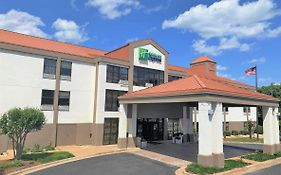 Holiday Inn Express Hillsborough North Carolina