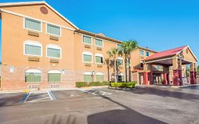 Red Roof Inn Ocala Florida